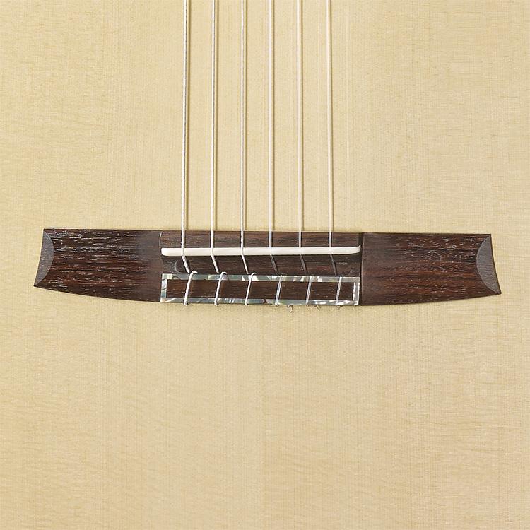 He Torres Hanika Guitars