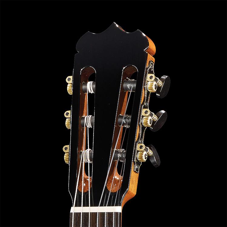 Flamenco Zf Hanika Guitars